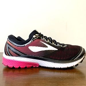 Brooks Ghost 10 running shoes 8.5